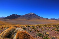 Colorful Desert by Itamar Campos on Photography Gallery, What A Wonderful World, Black Backgrounds, Wonders Of The World, Patagonia, South America, Beautiful Places, Mountains, Landscape