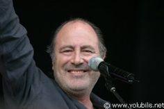 Michel Delpech - Festival Les Vieilles Charrues (Carhaix) - www.volubilis.net Michel Delpech, Volubilis, Festival Photography, Composers, Singer