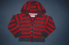Early Days Sweater - kurz geschnitten Gr. 80-86 (12-18 Mon.) 6,00 €