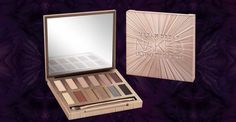 You WILL have to wait a minute to grab your own � it won�t be out �til September 18, but you can sign up to get updates about it.   Rejoice! There's A New Urban Decay Naked Palette