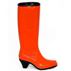 Women's Rain Boots @ www.let-it-rain.com