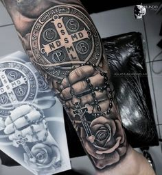 Tattoo Style, Arm Band Tattoo, Mundo Tattoo, 100 Tattoo, Arm Tattoos For Guys, Future Tattoos, New Tattoos, Cool Tattoos, Fake Tattoos