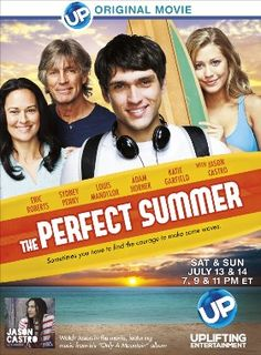 Godly Glimpses was recently selected by Family Christian to bring you a review  the DVD: A Perfect Summer.