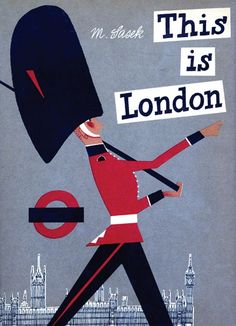 Booktopia has This Is London, This Is . by Miroslav Sasek. Buy a discounted Hardcover of This Is London online from Australia's leading online bookstore. Piccadilly Circus, Tour Eiffel, Illustrator, Queens Guard, San Francisco, Black Cab, Photocollage, London Calling, Beautiful Buildings