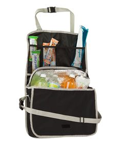 Look at this Travel Snack Pack on #zulily today!