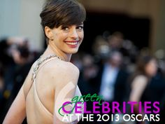 Here are 6 celebrities who turned the red carpet green at the 2013 Oscars.