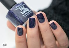 Picture Polish Big Bang swatch & review