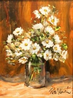 Original Art by Pieter Millard includes Daisies, a fine example of the Still Life artwork that is available from our extensive Original Art Gallery. See other Paintings by Pieter Millard in our Contemporary Art Gallery. South African Artists, Affordable Art, Daisies, Still Life, Landscape Paintings, Gentleman, Contemporary Art, Original Art, Art Gallery
