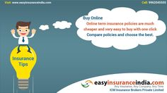 Through easyinsuranceindia.com, we empower the customer with a powerful tool where the customers can compare the products offered by various insurance companies in one shot, thus enable the customer to decide on the best insurance cover for them. . Insurance Broker, Best Insurance, Insurance Companies, Life Insurance, Health Insurance, Online Cars, Commercial Vehicle, Budgeting, Good Things