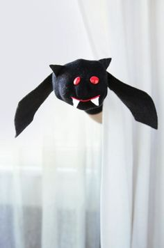 50 Idées pour rendre votre Maison hantée pour Halloween (38)