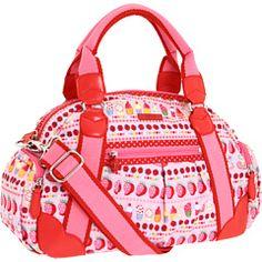 Oilily Tea Party Sports Bag