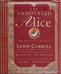 an introduction to the life and literature by lewis carroll Lewis carroll's criticism of society lewis caroll published 'alice's adventures in wonderland', in 1865, mocking the children's literature of that time, which suffered from a lack of imagination, only containing morals to educate children.