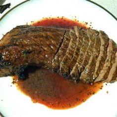 Best Steak Marinade in Existence Recipe