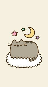 (notitle) - Pusheen the cat - Cat Chat Pusheen, Pusheen Love, Pusheen Unicorn, Cat Wallpaper, Kawaii Wallpaper, Pusheen Stormy, Kawaii Doodles, Dibujos Cute, Kawaii Cat