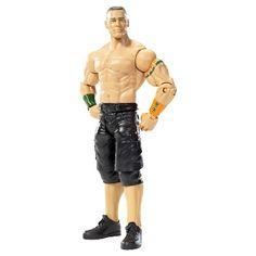 Wwe John Cena Action Figure - Series 62