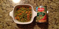 Del Monte Canned Peas and Carrots Review