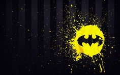 batman dc comics stripes batman logo paint splatter 1440x900 wallpaper_www.wallpaperno.com_22.jpg (420×262)
