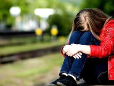 Untreated Depression in Young People