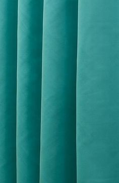Asina Teal Curtains
