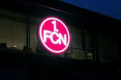 Trainingsgelände 1. FC Nürnberg in Nürnberg, Bayern
