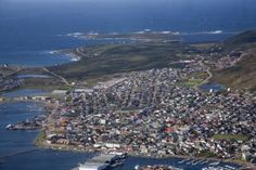 Saint-Pierre & Miquelon (colony of France located just off Canada's east coast)... who knew? Not me!