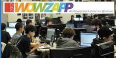 Microsoft Kicks Off WOWZAPP Hackathon for Windows | RMN Digital