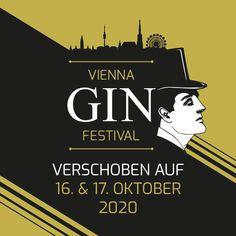 Neuer Termin ++ Alle Updates im keymedia Eventkalender ++ Gin Festival, Vienna, Poster, Billboard