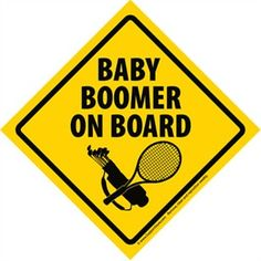 Boomers are the first generation that grew up exercising, and the first that expects, indeed demands, that they be able to exercise into their 70's !  Keep track of Baby Boomers with our Facebook Page!  http://www.facebook.com/pages/Navigate-Boomer-Media/132868483424176?ref=hl