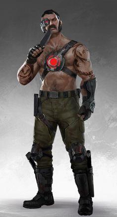 Mortal Kombat Memes, Hot Anime Guys, Batman, Big Boys, Concept Art, Sci Fi, Superhero, Fictional Characters, Drawings
