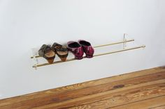 Spinning Shoe Rack, is a Lazy Susan Shoe Rack, to use as a Shoe Storage Floor to Ceiling to Save Space Shoe Storage Rack Plans, Wall Mounted Shoe Storage, Wall Shoe Rack, Shoe Storage Unit, Shoe Storage Floor To Ceiling, Lazy Susan Shoe Rack, Spin Shoes, Upright Freezer, Glass Shoes