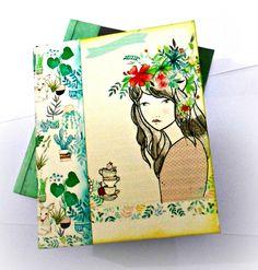 #Cuadernos Fauna
