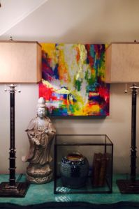 New Things | Marquin Designs - Art by Marquin Campbell
