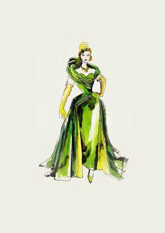 Step Mother Costume Designer