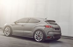 Citroen DS4 Racing (2012)