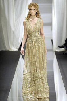 Zuhair Murad Fall-Winter 2007 Haute Couture