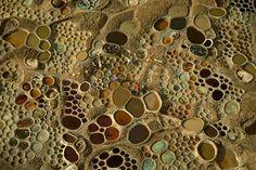 Zoutpannen in Niger - George Steinmetz