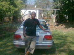 Adam Maini from Zimbabwe