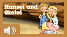 Hansel and Gretel - Story for children