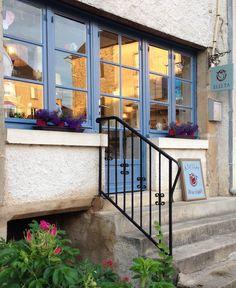 Elelta Atelier-Boutique de Najac