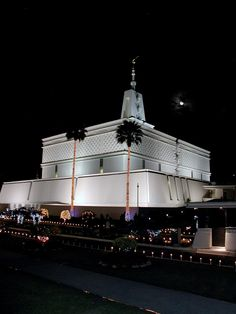 Mexico City Mexico Temple. The Church of Jesus Christ of Latter-day Saints. #LDS #Mormon