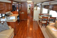 Class A | New and Used RVs for Sale