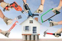 Home Improvement Construction Tools
