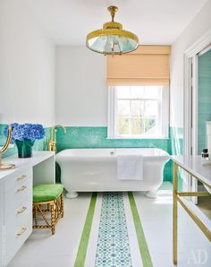 Frank Roop Design Interiors | House of Turquoise | Bloglovin
