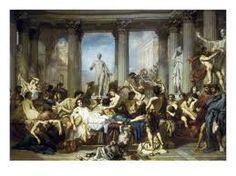 i romani della decadenza - Cerca con Google