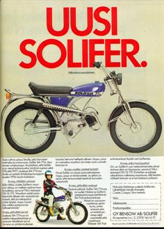 1978 Solifer 77 ~ Finnish by Kekkoslavakia on Flickr
