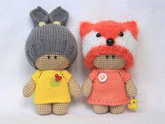 https://vk.com/crochetideas