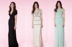 Vestidos Noche Hoss Intropia Nueva Colección Primavera Verano 2014