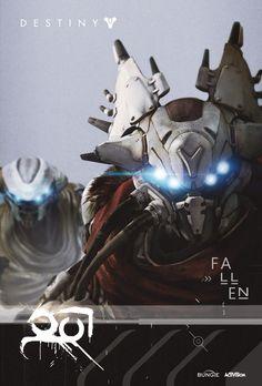 Rude Mechanicals | destiny