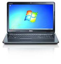 Dell Inspiron 17R 17.3 inch Laptop (Intel Core i3-370M 2.4GHz