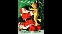 1962 Montgomery Ward Christmas Catalog